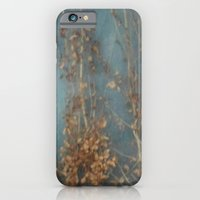iPhone & iPod Case featuring Something Wild by Stacy Frett