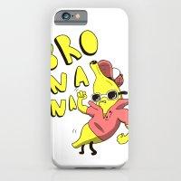 Bronana  iPhone 6 Slim Case
