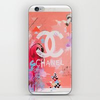 Ask If You Can Bring A F… iPhone & iPod Skin