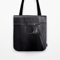 M1911, Made in China Tote Bag