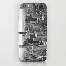 Chicago Skyline iPhone 6 Slim Case