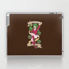 Tattroid Laptop & iPad Skin