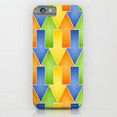 Zesty Fun  Slim Case iPhone 6s