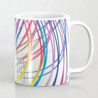 I'm A Real Wired One Mug