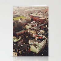 Bunker Hill Stationery Cards