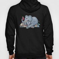 The Best Thing About Rai… Hoody