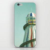 Summer Slide iPhone & iPod Skin
