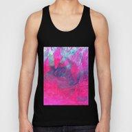 Hot N Drunk Pink #societ… Unisex Tank Top