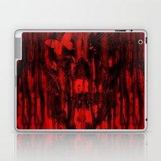 Birth of Oblivion Laptop & iPad Skin
