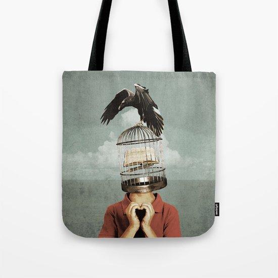 metaphorical assistance Tote Bag