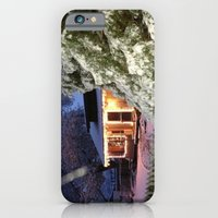 iPhone & iPod Case featuring Winter Beauty by Corbin Henry