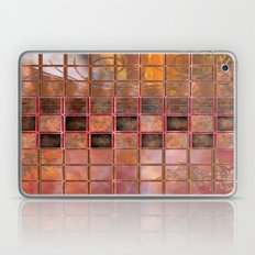 Tiled Laptop & iPad Skin