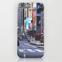 Let My Imagination Go iPhone 6 Slim Case
