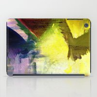 Melted In iPad Case