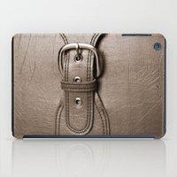 Traveler 2 iPad Case