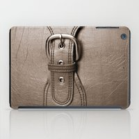 Traveler 2 iPad Case
