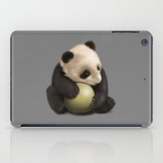 Baby Panda iPad Case