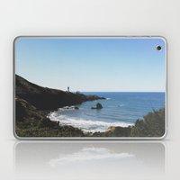 Yaquina Head Lighthouse … Laptop & iPad Skin