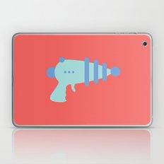 #39 Raygun Laptop & iPad Skin
