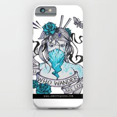 Masochist's Muse iPhone 6 Slim Case