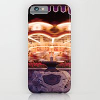 He Who So Pulleth Out Th… iPhone 6 Slim Case