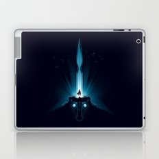 Wander and the Colossus Laptop & iPad Skin
