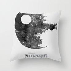 Star Wars - Return of the Jedi Throw Pillow