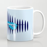 Tension Mug