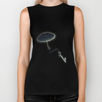 Hope Floats Away Biker Tank