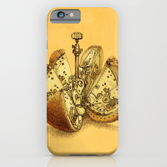 A Clockwork Orange iPhone & iPod Case