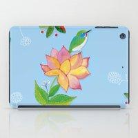 summer1 iPad Case