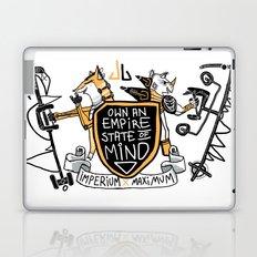 Imperial Mindset Laptop & iPad Skin