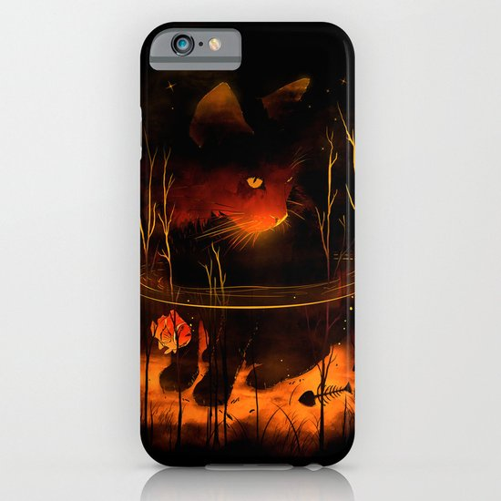 Catfish iPhone & iPod Case