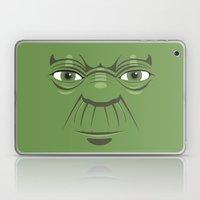 Yoda - Starwars Laptop & iPad Skin