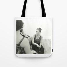 Untitled Portrait 1 Tote Bag