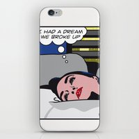 Pop Art Porn Stars - Sasha Grey iPhone & iPod Skin