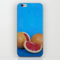Out of Sight iPhone & iPod Skin