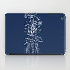 U.S.S. Awesome iPad Case