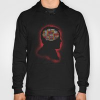 Crowley's Phrenology Hoody