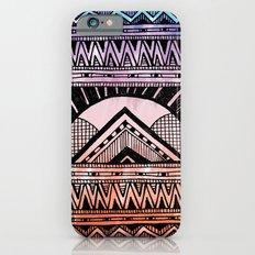 Surf Afternoon iPhone 6s Slim Case