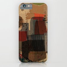 unfolded 21 Slim Case iPhone 6s