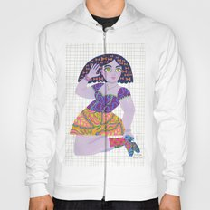 Bow Girl Hoody