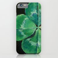 Shamrock iPhone 6 Slim Case