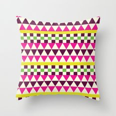 carlota Throw Pillow