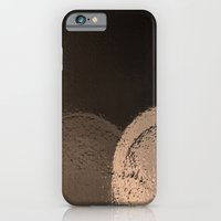 Dark Night Sepia iPhone 6 Slim Case
