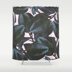 Charming Impression #society6 #decor #buyart Shower Curtain