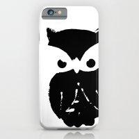 The Watcher iPhone 6 Slim Case