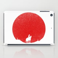 The Rising Sunset iPad Case