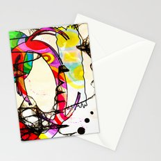 Coco Loco Stationery Cards