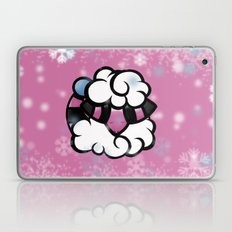 Silent Night: Flaaffy Laptop & iPad Skin